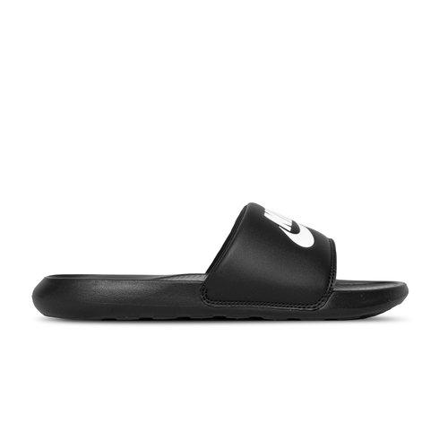 Victori One Slide Black White CN9675 002