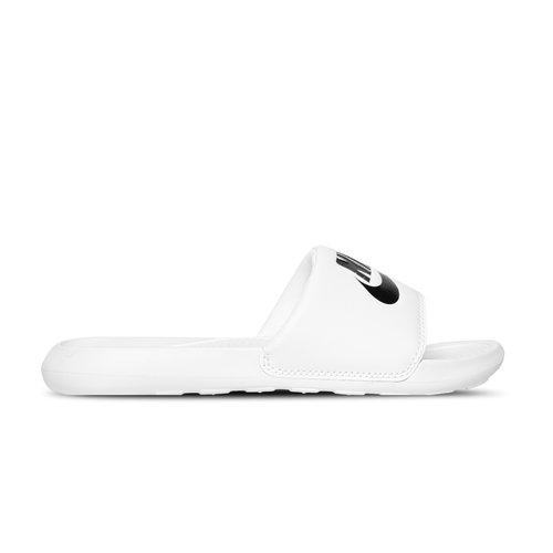 Victori One Slide White Black CN9675 100