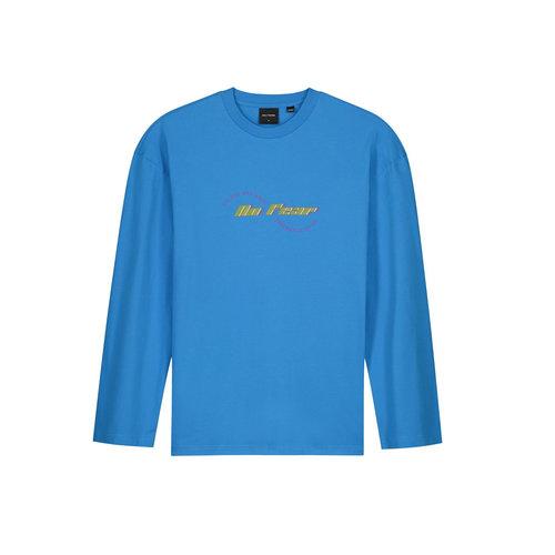 Kanswe Longsleeve Swedish Blue 2111135