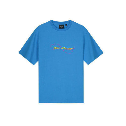 Kimswe Tee Swedish Blue 2111133
