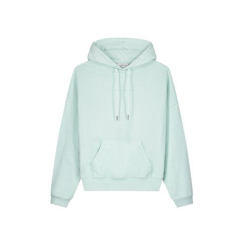 Ecar Hoodie Pastel Turquoise 2112015