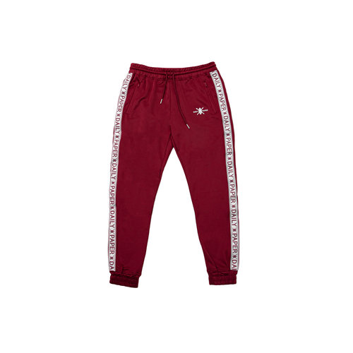 Red Tape Logo Track Pants NOSB04