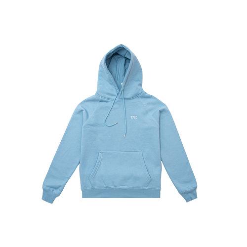 Catna Hoodie Light Blue TNO75