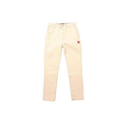 Carota Trousers Creme TNO78