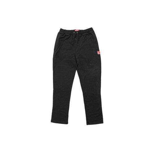 Testudo Trousers Black TNO71