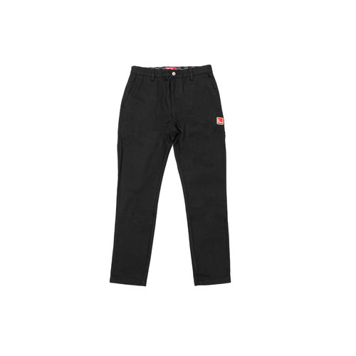Carota Trousers Black 2.0 TNO69