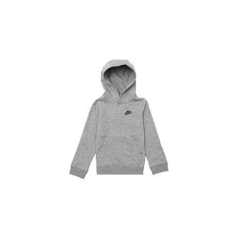Sportswear Zero hoodie Dark Smoke Grey DA1407 010