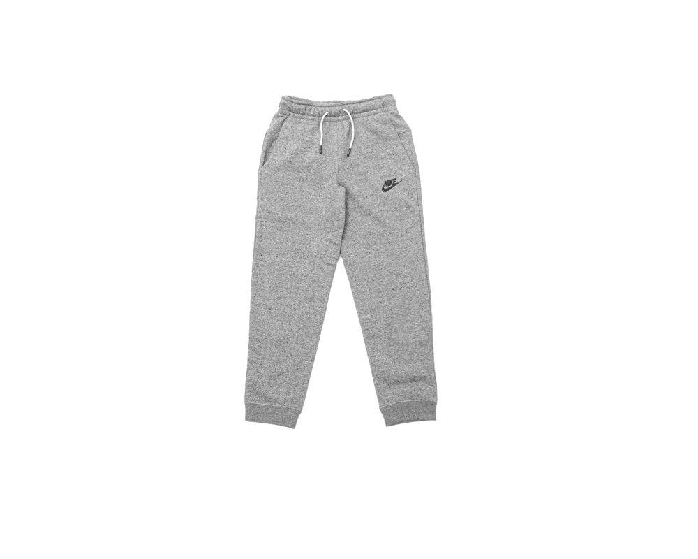Nike Sportswear Zero Jogger Dark Smoke Grey DA1409 010