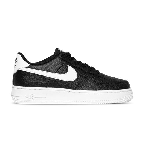 Air Force 1 GS Black White CT3839 002