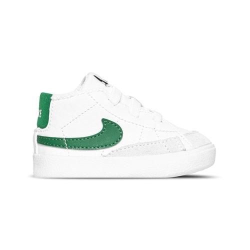 Blazer Mid CB White Pine Green DA5536 115
