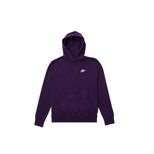 NSW Club Hoodie Grand Purple White CZ7857 525