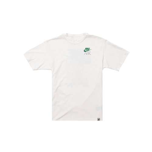 NSW Tee Pure Lucky Green DB6093 901