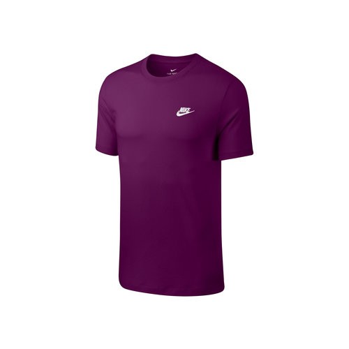NSW Club Tee Viotech White AR4997 503