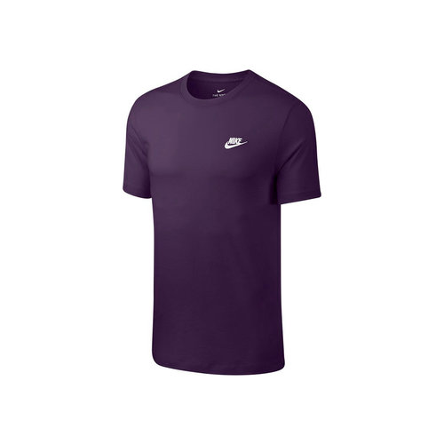 NSW Club Tee Grand Purple White AR4997 525
