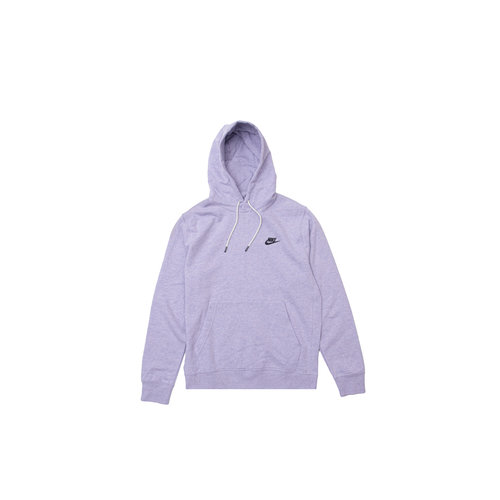 NSW Hoodie Purple Chalk DK Smoke Grey DA0680 596
