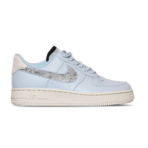 WMNS Air Force 1 '07 SE Light Armory Blue DA6682 400
