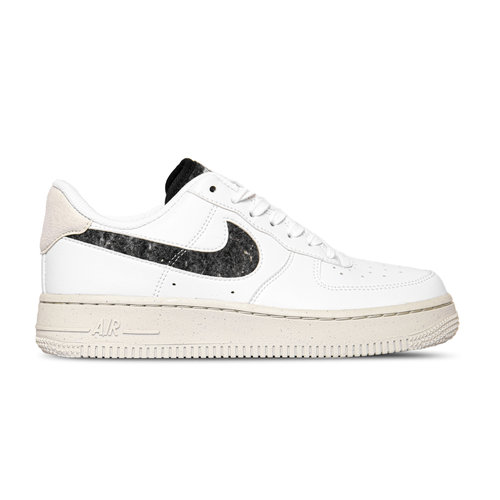 WMNS Air Force 1 '07 SE White Light Bone Black DA6682 100