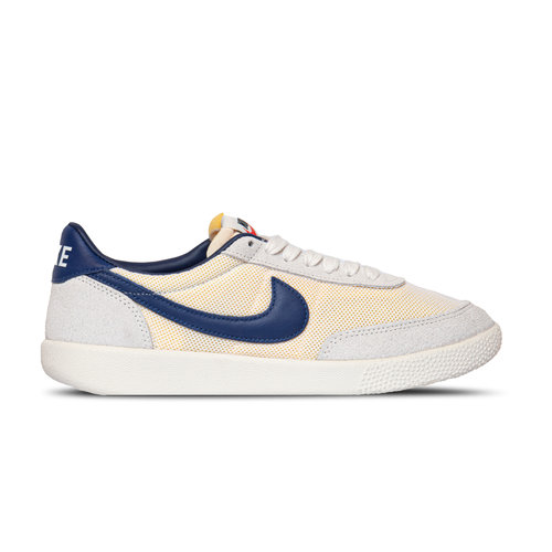 Killshot OG Sail Deep Royal Blue Black DC7627 102