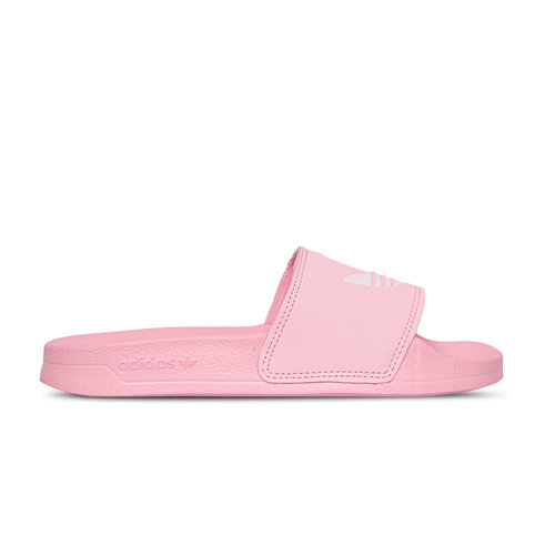 Adilette Lite W True Pink Cloud White True Pink FU9139