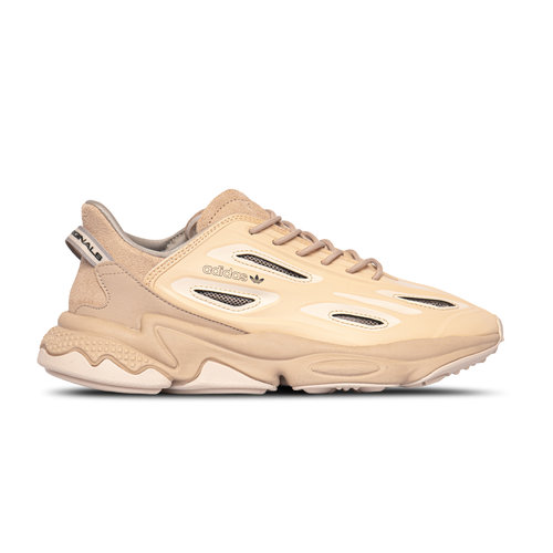 Ozweego Celox W Pale Nude Linen Light Brown GZ2780