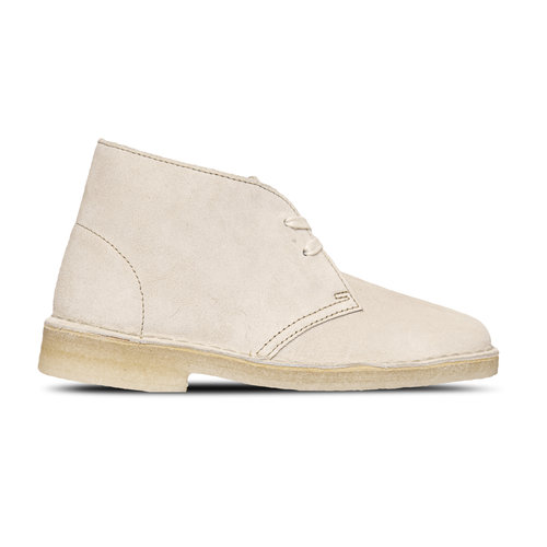 Desert Boot Off White Suede 26156690