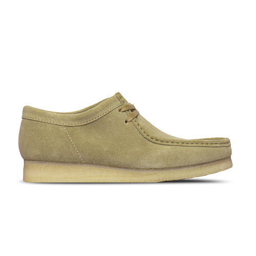 Wallabee Maple Suede 26155515