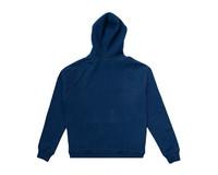 Bruut Varsity Teddy Logo Hoodie Lapis Blue BT1030 007