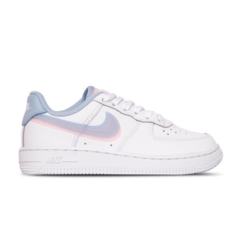 Force 1 LV8 PS White Armory Blue Arctic Punch DD1856 100