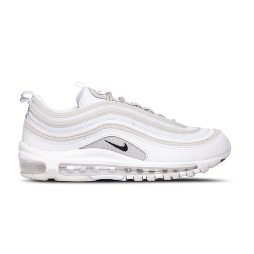 Air Max 97 White Light Bone Black Team Orange DH4105 100