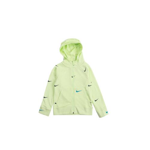 Sportswear Swoosh Vest LT Liquid Lime Aquamarine GS DA0768 383