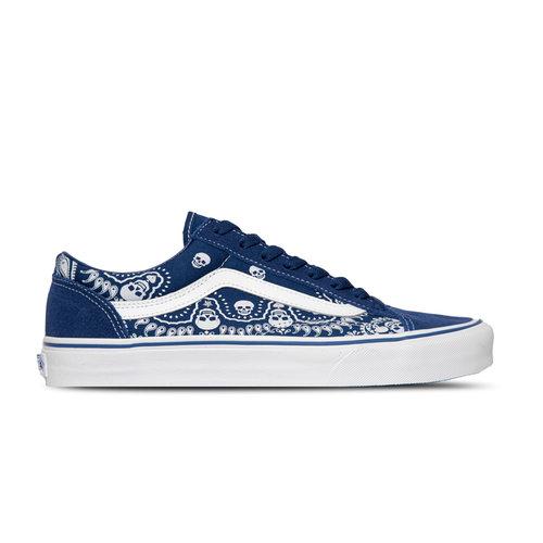 Style 36 Bandana True Blue True White VN0A54F642U1