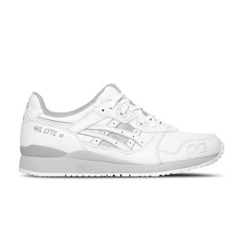 Gel Lyte III OG White White 1201A081 100