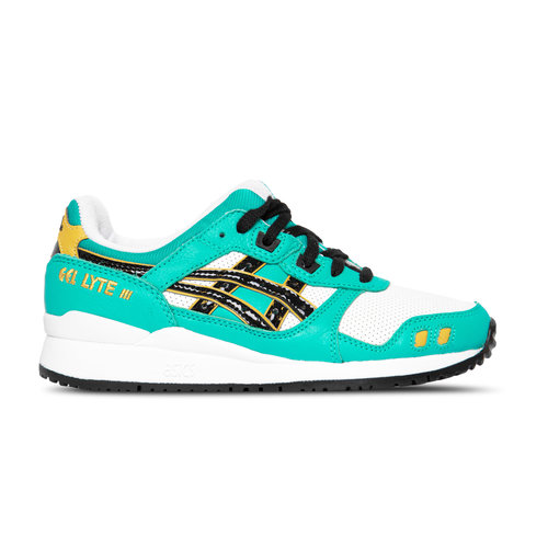 Gel Lyte III OG Baltic Jewel Black 1201A180 300