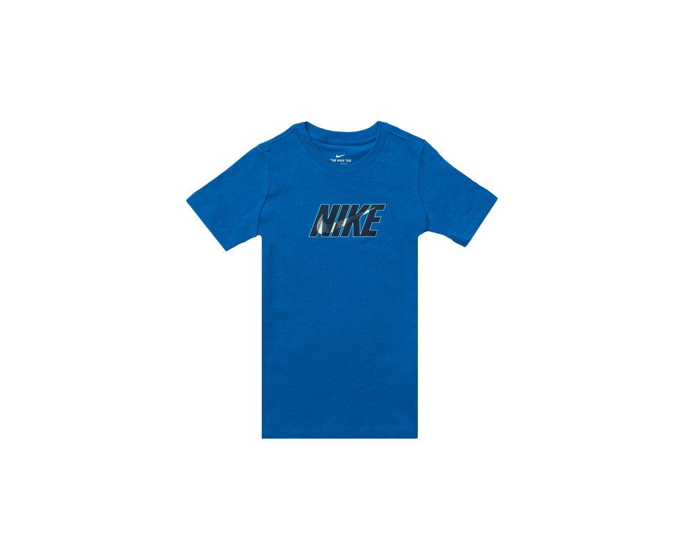 Nike NSW Tee Game Royal DC7632 480