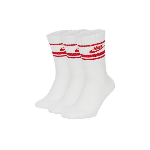 Sportswear Essential White Red CQ0301 102