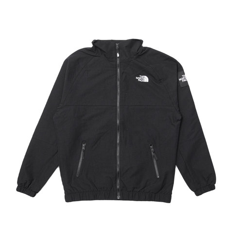 BB Track Top Jacket TNF Black NF0A55BTJK3