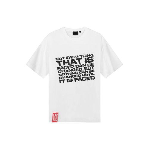 Kenwhi Tee White 2111140