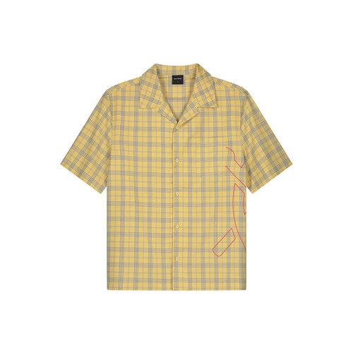 Kovan Yellow Check 2111131