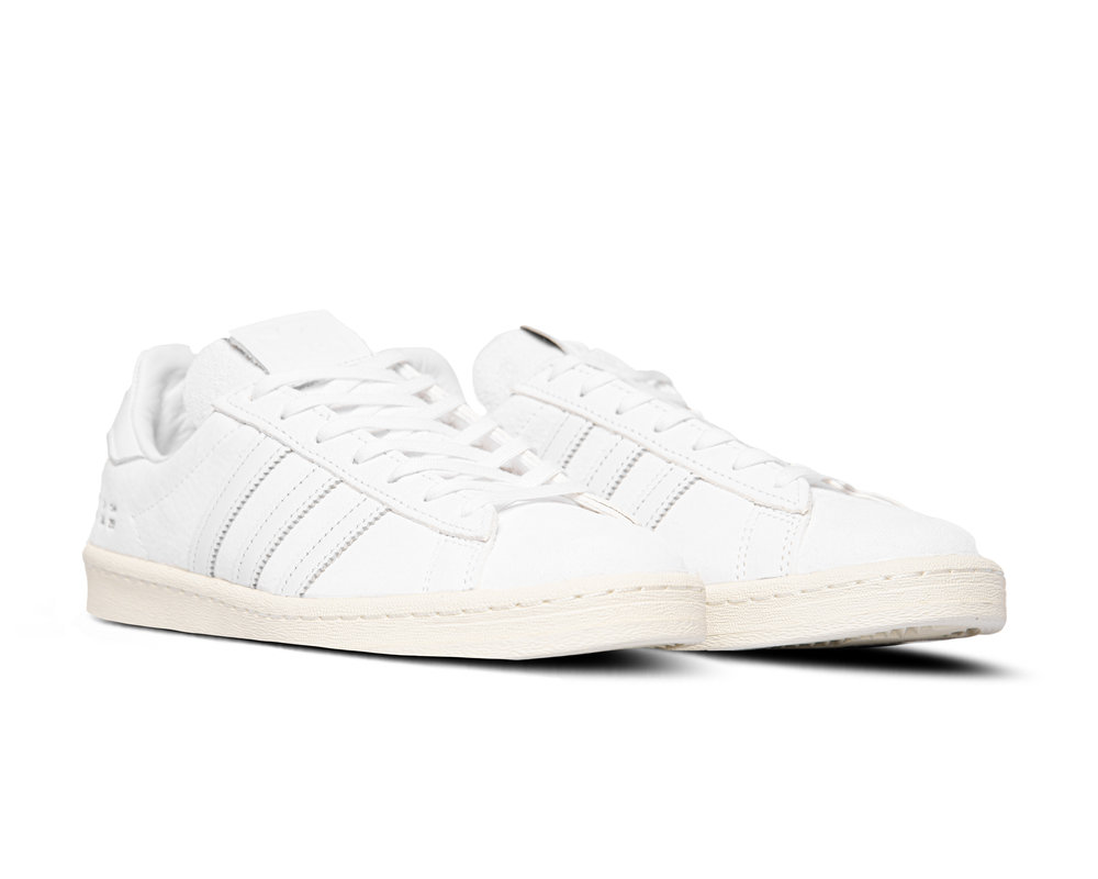 Adidas Campus 80s Cloud White Off White FY5467