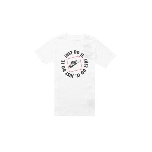 Sportswear JDI Tee White Boys DC7522 100