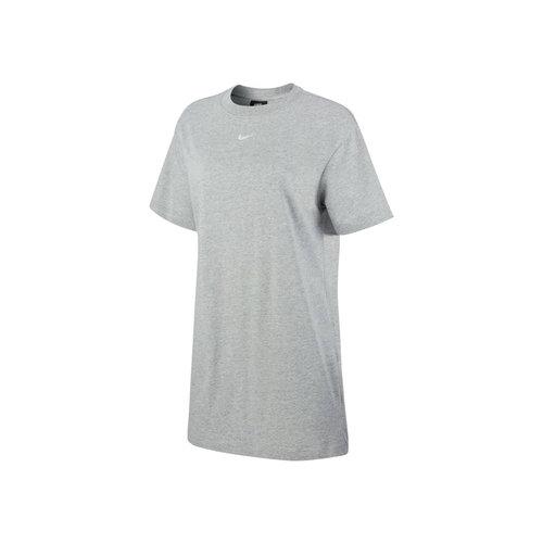W Essential Dress Grey Heather CJ2242 063