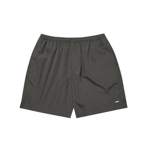 Ideal Track Shorts Gray LMC2035