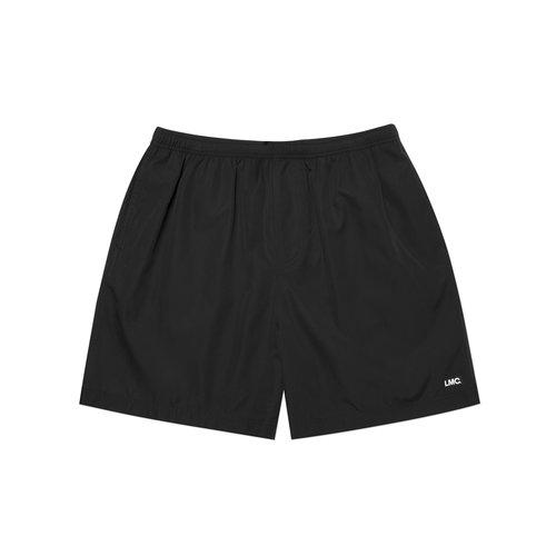 Ideal Track Shorts Black LMC2034