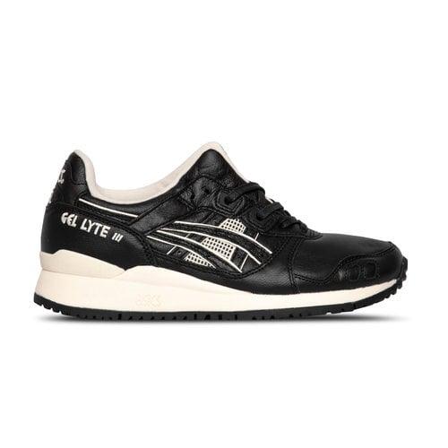 Gel Lyte III OG Black Black 1201A081 001