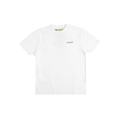 Selection Tee White 2021100