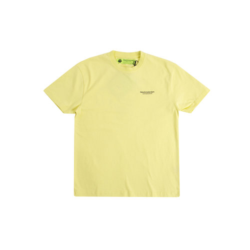 Selection Tee Luminairy Green 2021101