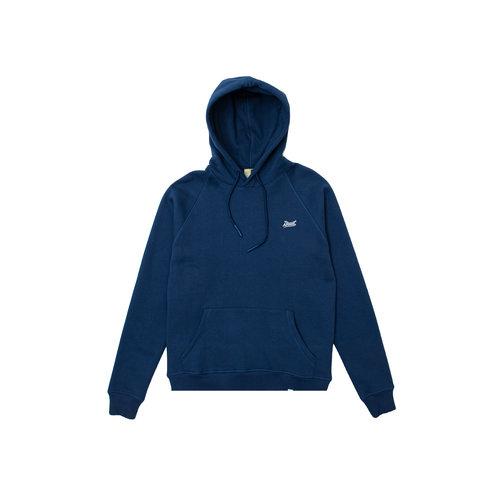 Essential Hoodie Lapis Blue BT1000 003
