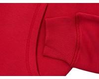 Bruut Essential Hoodie True Red BT1000 004
