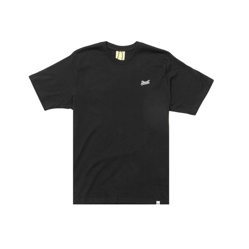Essential Tee Black BT1000 008