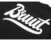 Bruut Essential Tee Black BT1000 008